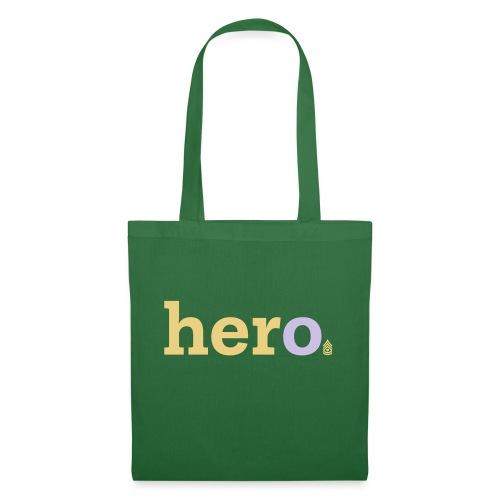 her o - Tote Bag