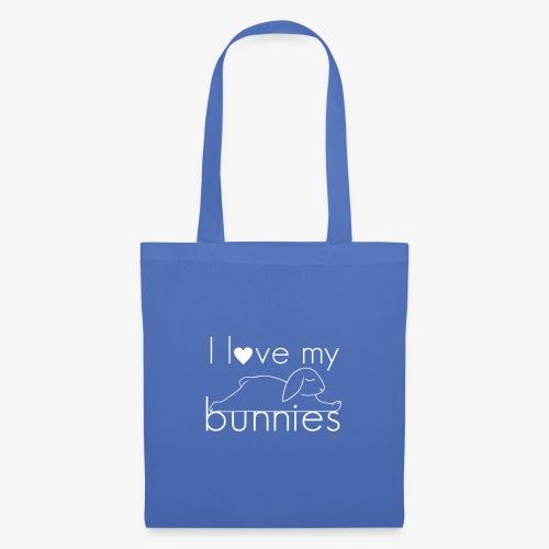 I love my bunnies I - Kangaskassi