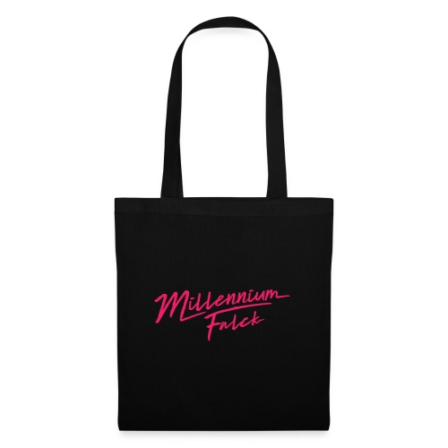 Millennium Falck - 2080's collection - Tote Bag