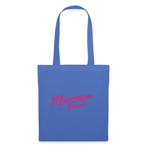 Millennium Falck - 2080's collection - Tote Bag
