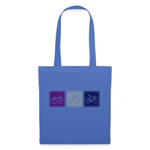 Bike Evolution - Tote Bag