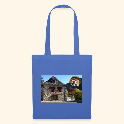 maison O&P enfants - Tote Bag