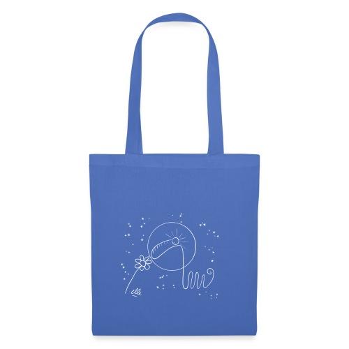 Space Bob - Tote Bag
