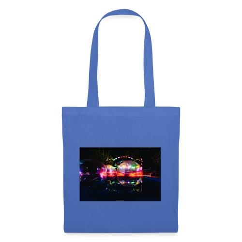 night lights - Tote Bag