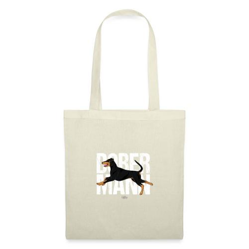 dobermann2 - Tote Bag