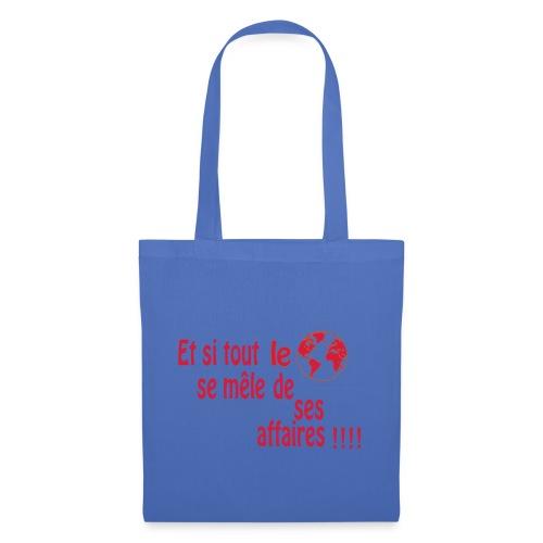 BNT création - Tote Bag