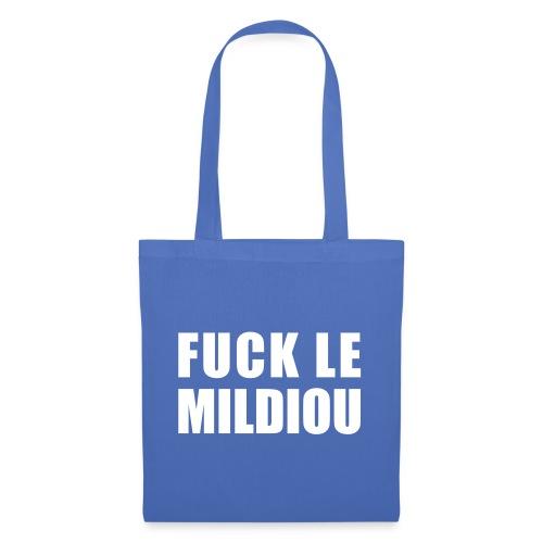 Fuck Le Mildiou - Tote Bag