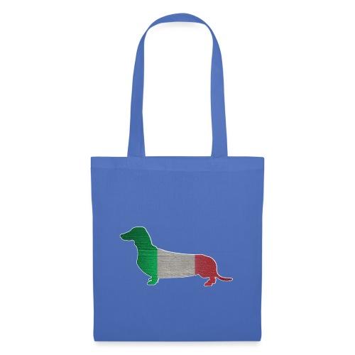 Bassotto Italiano - Borsa di stoffa