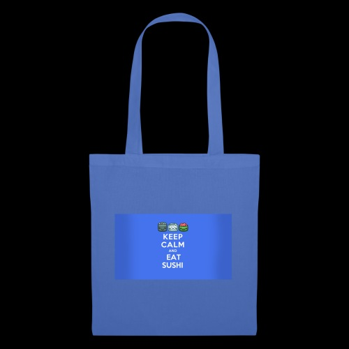 Keep calm and eat sushi - Tote Bag