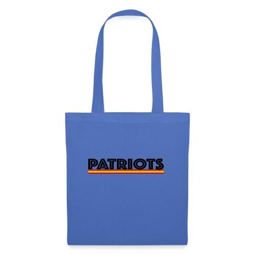 patriots españa - Bolsa de tela