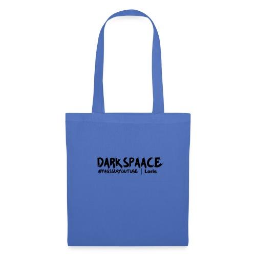 Habits & Accésoire - Private Membre DarkSpaace - Tote Bag