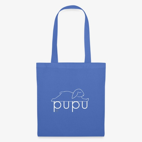 Pupu - IV - Kangaskassi