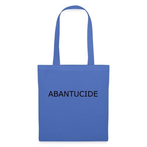 ABANTUCIDE! - Tote Bag