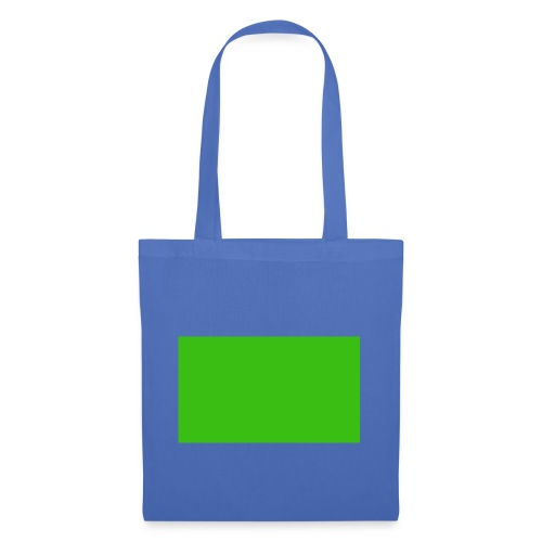 Green Screen - Borsa di stoffa