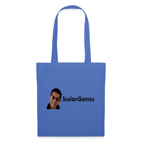 ScolanGames Logo - Tas van stof