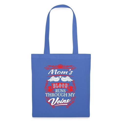 bonne idée pour montrer votre amour à la maman - Tote Bag