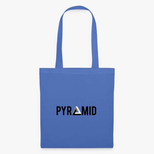 PYRAMID - Tote Bag