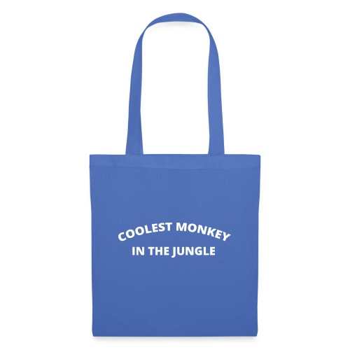 Coolest monkey in the jungle - Mulepose