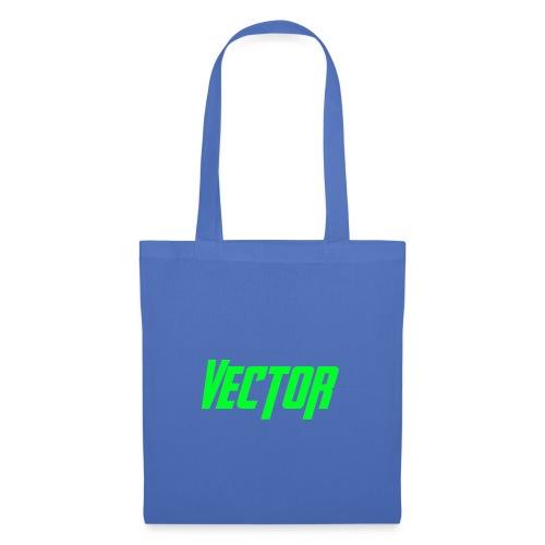 Vector Green - Borsa di stoffa