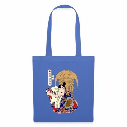 Trilobite Samurai - Tote Bag
