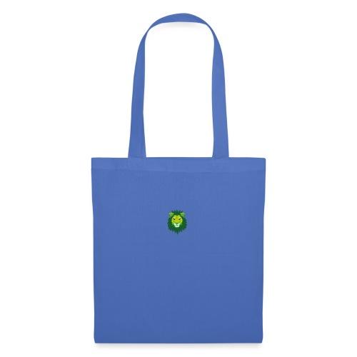 Lion végétal - Tote Bag
