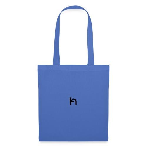 Nocturnal n logo black - Tote Bag
