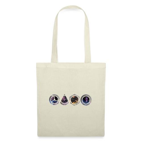Mask NBG - Tote Bag