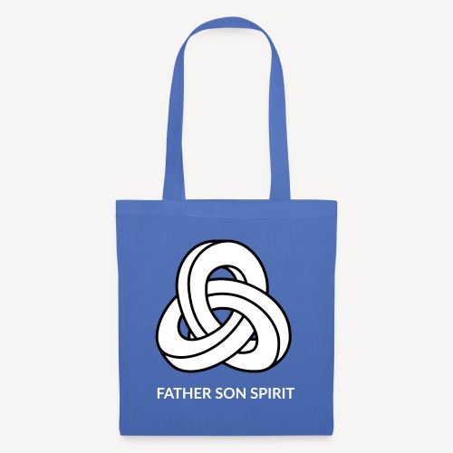 FATHER SON SPIRIT - Tote Bag