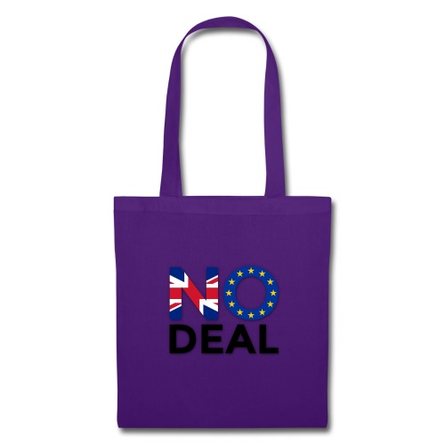 No Deal - Tote Bag
