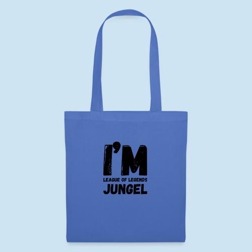I'm Jungel Main - Stoffveske