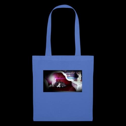 Athena Cat - Tote Bag