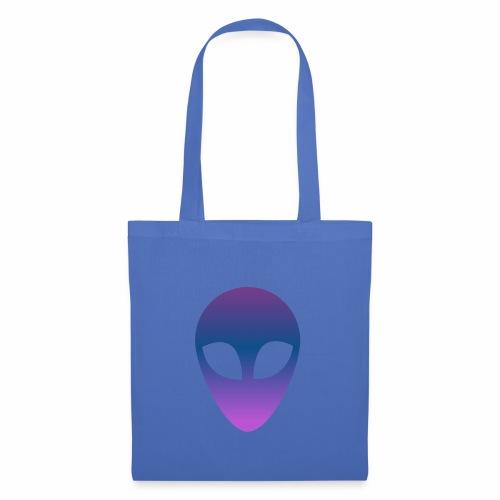 Aliens - Bolsa de tela