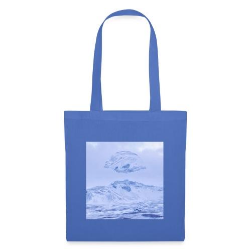 Bárðarbunga - Tote Bag