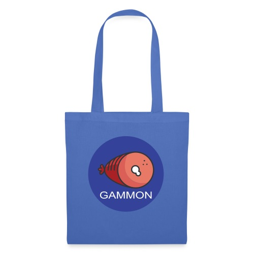 gammon design - Tote Bag