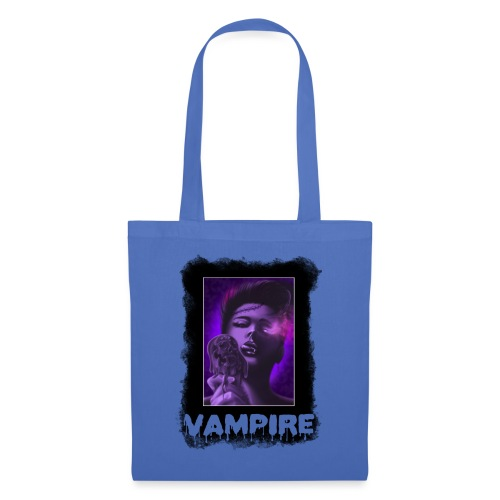 Vampire - Stoffbeutel