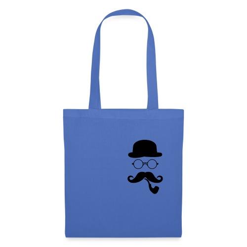 L' inconnus - Tote Bag