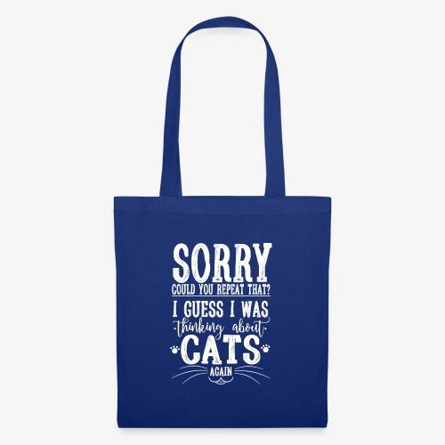 Sorry Cats II - Kangaskassi