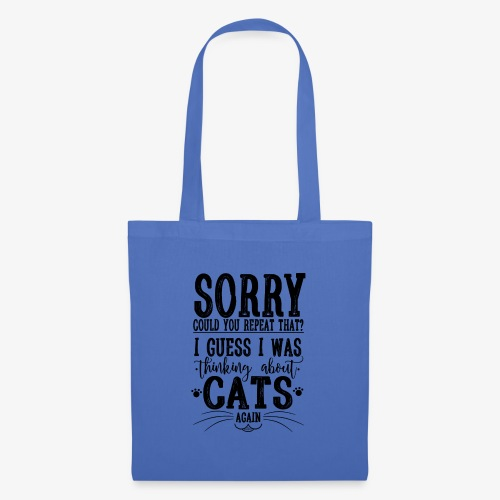 Sorry Cats I - Kangaskassi