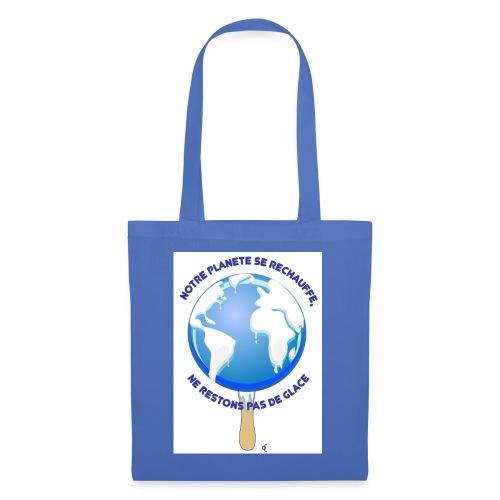 mondeglace - Tote Bag