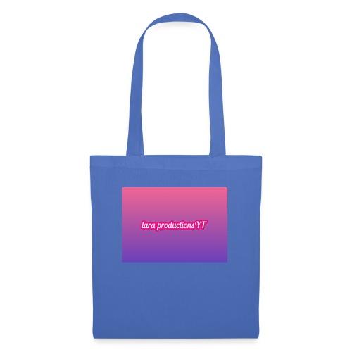 lara banner - Tote Bag