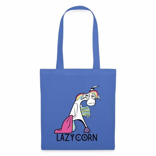 LazyCorn - Stoffbeutel