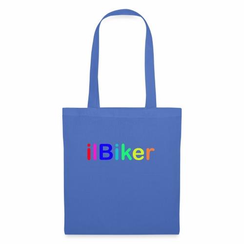 ilBiker - Color - Borsa di stoffa