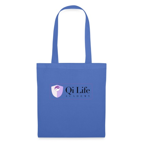Qi Life Academy Promo Gear - Tote Bag