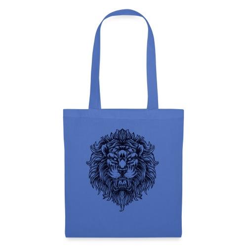 Lion Head - Torba materiałowa