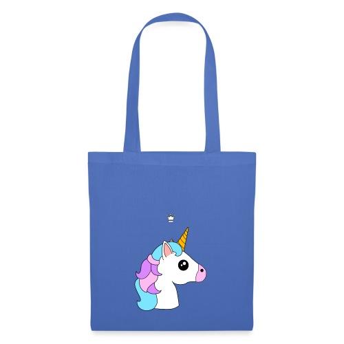 Unicornio - Bolsa de tela