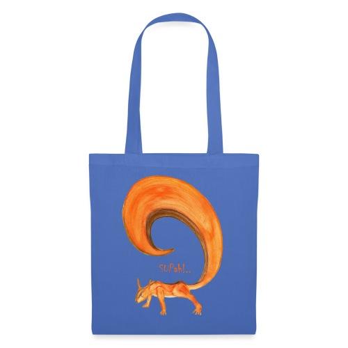 Squirrel - Tote Bag