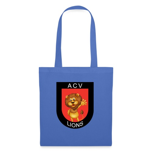 Lions logo - Stoffbeutel
