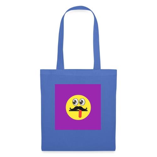 Funky logo - Tote Bag