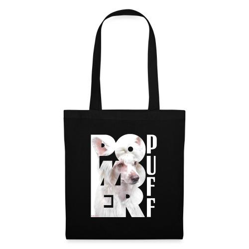 Powderpuff II - Kangaskassi