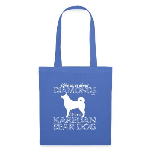 Karelian Bear Dog Diamonds - Kangaskassi